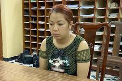 Kẻ bắt cóc cháu bé ở Bắc Ninh bị tụt huyết áp, đang cấp cứu trong viện