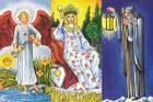Bói bài Tarot tuần từ 24/8 đến 30/8: Vận may có mỉm cười với bạn?