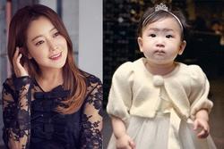 Kim Hee Sun từng muốn rời khỏi Hàn Quốc vì con gái bị chê xấu xí