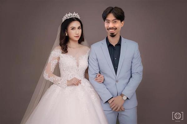 Lynk Lee bị ghép ảnh cưới với Đen Vâu-3