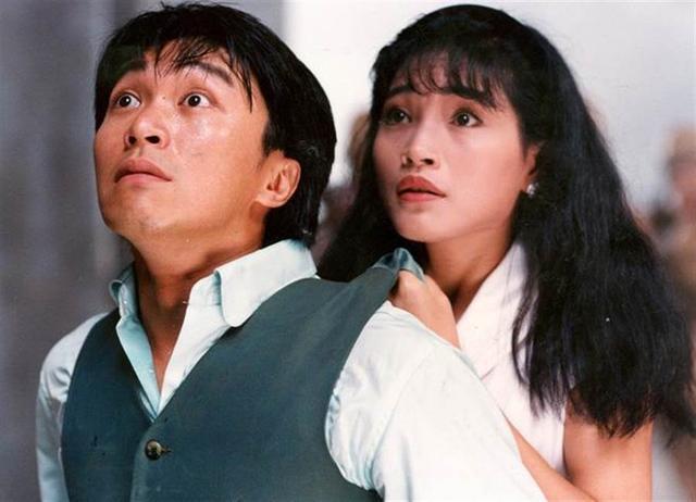 Mỹ nhân phim Châu Tinh Trì hơn 50 tuổi vẫn chưa từng yêu ai-3