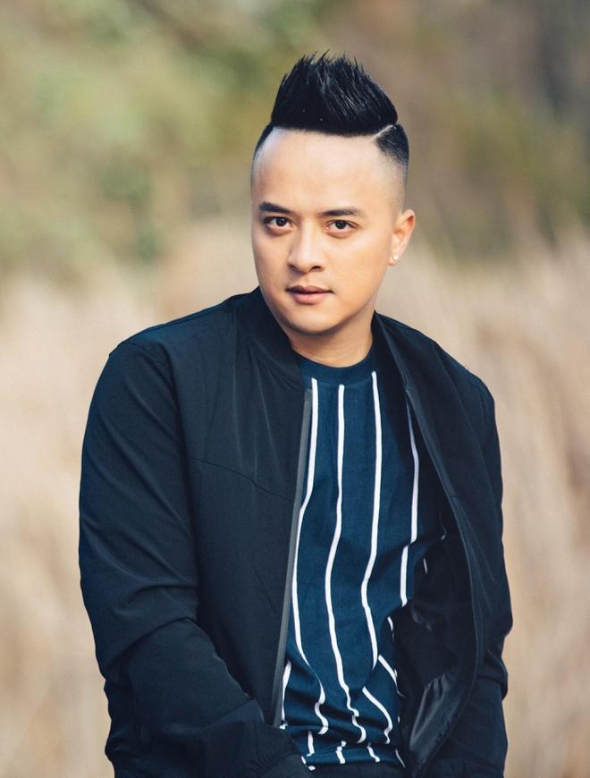 Cao Thái Sơn gây hoang mang khi đăng status như ám chỉ tự tử