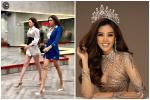 Khánh Vân đọ sắc BB Trần, Hải Triều, Lynk Lee: Hoa hậu Hoàn vũ bị drag queen lấn át?-16