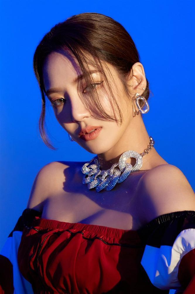 Giờ đây là nữ thần K-Pop, mấy ai biết thuở debut họ bị chê xấu thậm tệ ra sao-2