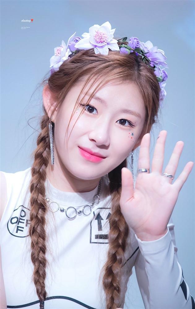 Giờ đây là nữ thần K-Pop, mấy ai biết thuở debut họ bị chê xấu thậm tệ ra sao-9