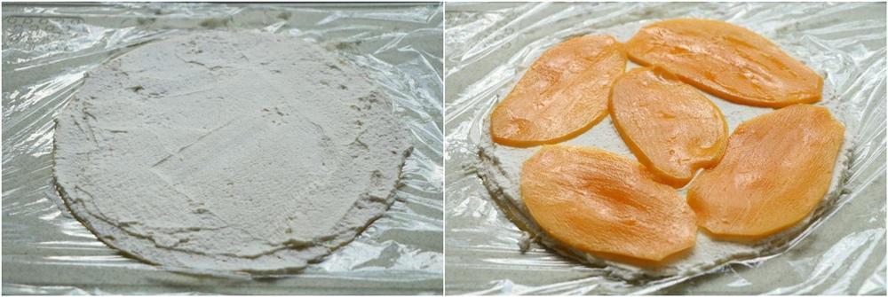 Lần đầu làm bánh, tôi trình diễn thành công món bánh xoài ngàn lớp khiến cả nhà trầm trồ-4