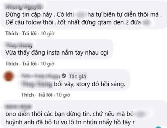 Dân mạng soi ra loạt động thái bất thường mối quan hệ Huỳnh Anh - Quang Hải-2