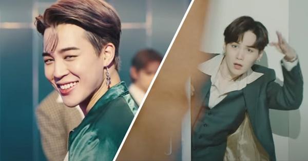 Tung MV B-side cho DYNAMITE, BTS chứng tỏ siêu năng lượng đi làm như đi chơi-1