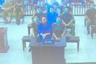 Xét xử Đường 'Nhuệ': Vợ 'đại gia' bật khóc nhiều lần giữa tòa