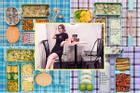 Cơm trưa hấp dẫn cả tháng đi làm của cô nàng 'designer', khỏi hỏi 'trưa nay ăn gì'