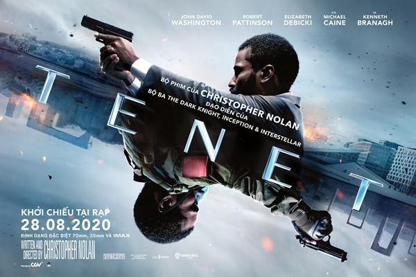 Nghẹt thở trước những bộ phim đề tài điệp viên xuất sắc của thế kỷ 21-5