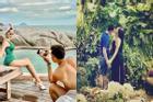 5 hot girl được chồng đại gia chiều hết mực: Tặng quà chuẩn nhà giàu, còn chiều mọi sở thích