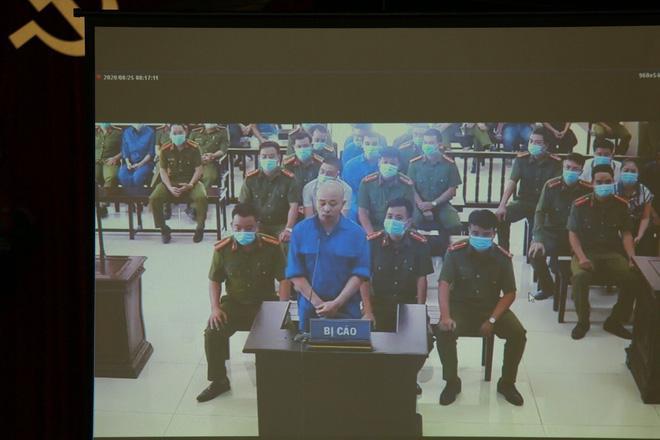 Đường Nhuệ bị tuyên 42 tháng tù vì hành hung nhân viên xe khách-1