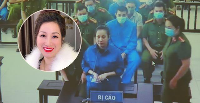 Đường Nhuệ bị tuyên 42 tháng tù vì hành hung nhân viên xe khách-2