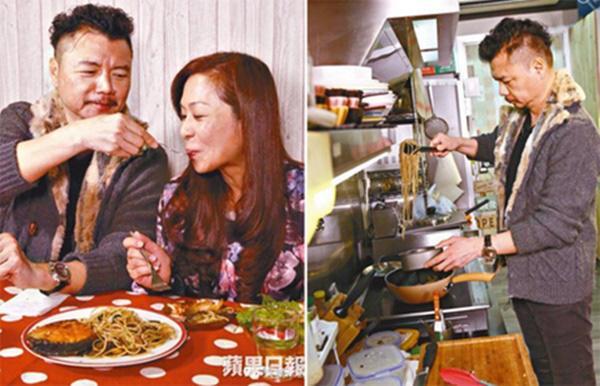 Cuộc đời tài tử Thiên long bát bộ: Hiến gan, kiếm tiền chữa bệnh cho vợ cuối cùng vẫn ly hôn-4