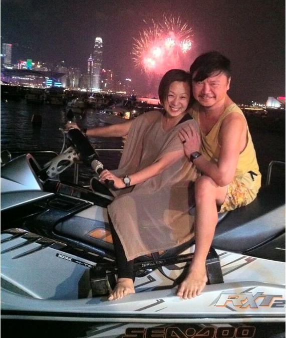 Cuộc đời tài tử Thiên long bát bộ: Hiến gan, kiếm tiền chữa bệnh cho vợ cuối cùng vẫn ly hôn-2
