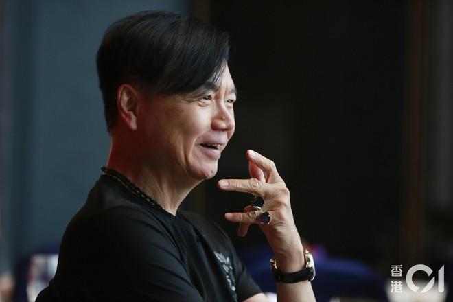 Cuộc đời tài tử Thiên long bát bộ: Hiến gan, kiếm tiền chữa bệnh cho vợ cuối cùng vẫn ly hôn-7
