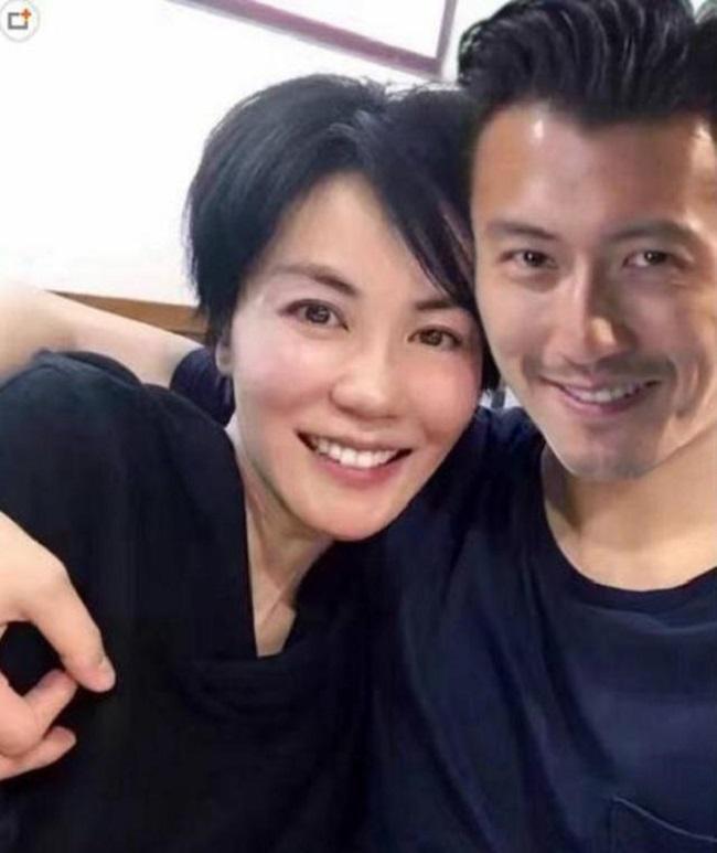 HOT: Vương Phi sinh con đầu lòng cho tình trẻ Tạ Đình Phong, giới tính đứa trẻ được tiết lộ?-3