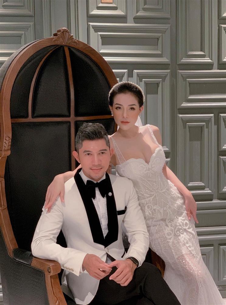 Lương Bằng Quang khoe nhẫn kim cương cầu hôn Ngân 98-2