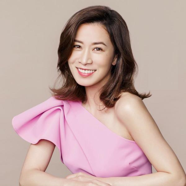 Xa Thi Mạn và những mỹ nhân TVB ăn nên làm ra ở Trung Quốc-1