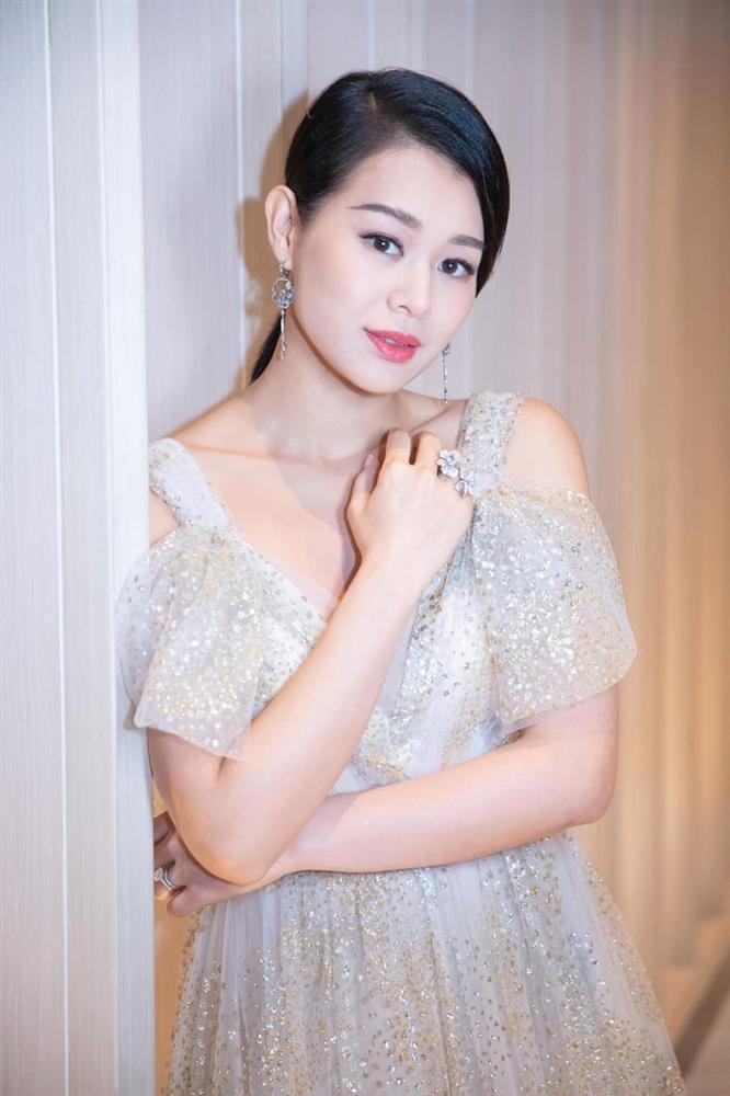 Xa Thi Mạn và những mỹ nhân TVB ăn nên làm ra ở Trung Quốc-5