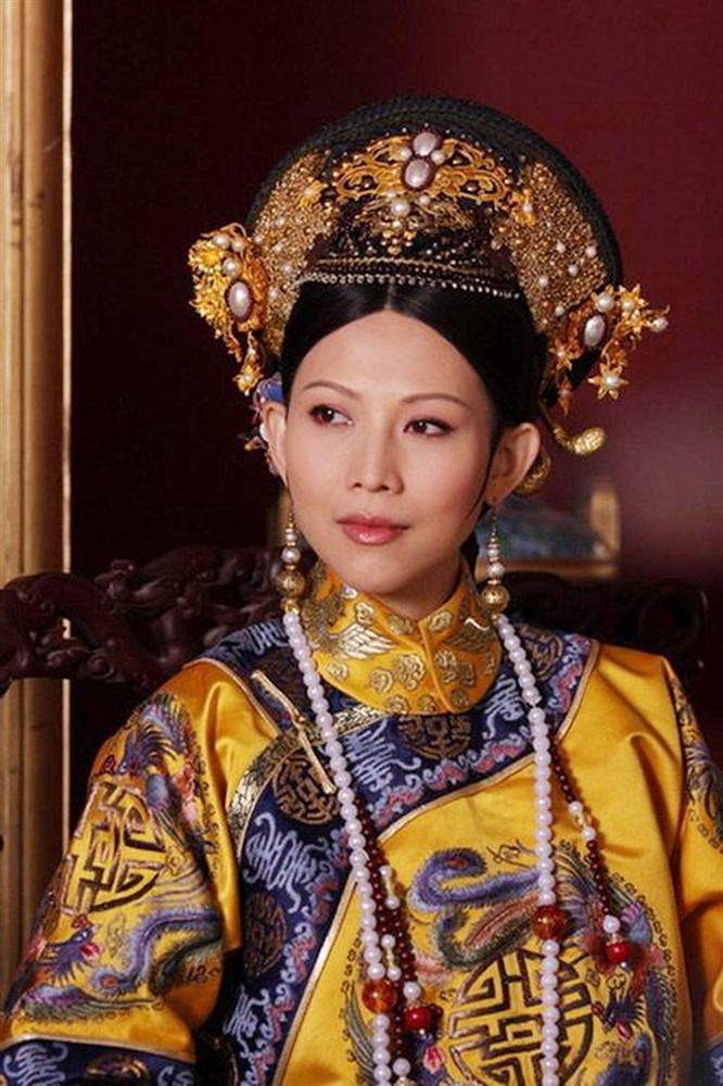 Xa Thi Mạn và những mỹ nhân TVB ăn nên làm ra ở Trung Quốc-4