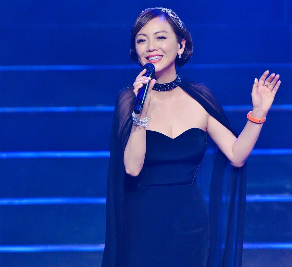 Xa Thi Mạn và những mỹ nhân TVB ăn nên làm ra ở Trung Quốc-8