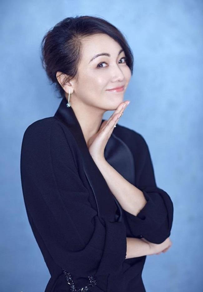Xa Thi Mạn và những mỹ nhân TVB ăn nên làm ra ở Trung Quốc-7