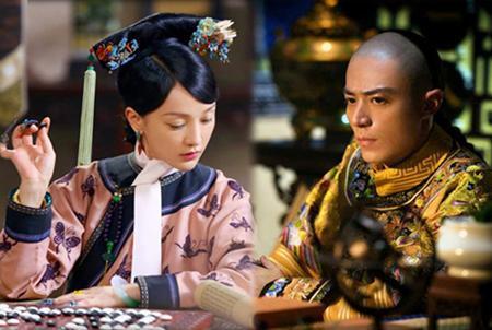 Hoắc Kiến Hoa: ngôi sao hạng A sớm hết thời vì kết hôn với Lâm Tâm Như-3