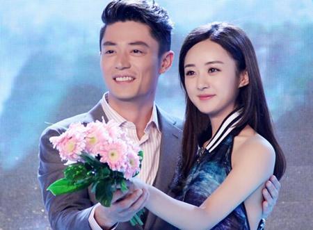Hoắc Kiến Hoa: ngôi sao hạng A sớm hết thời vì kết hôn với Lâm Tâm Như-2