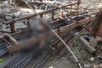 Hà Nội cháy lớn cơ sở kinh doanh gas, nhiều người thương nặng-3