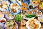 Một mình 'xách xe' đi thưởng thức 5 loại bánh đặc sản xứ Huế, nhất định 'không no chưa về'