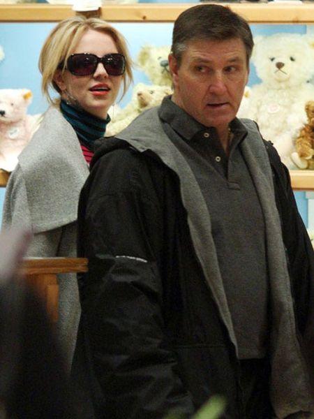 Britney Spears giao quyền quản lý tài sản cho em gái-2