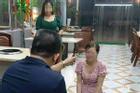 Sau tất cả, vợ chủ quán Nhắng Nướng đến tận nhà xin lỗi nữ khách hàng bị bắt quỳ gối