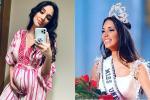 Hoa hậu Hoàn vũ thông báo bầu lần 4, gây sốc khi 5 năm sinh 4 con