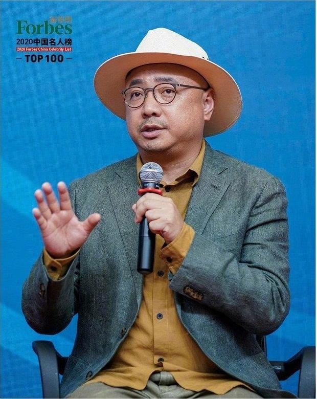 Top 10 người nổi tiếng nhất Trung Quốc 2020: Tò mò danh tính người đứng đầu-2