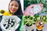 Chẳng ai nghĩ 7 loại hoa ngắm thấy mê này không những ăn được mà còn ngon nhức nách-8