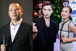 Đạo diễn Quang Huy: 'Diễn xuất của Hoàng Thùy Linh và Sơn Tùng xuất sắc nhất ở thế hệ diễn viên trẻ'