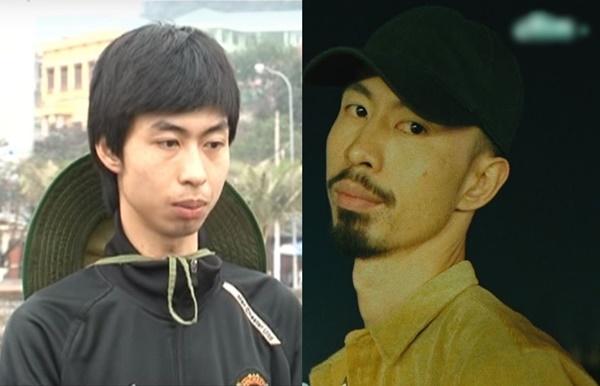 Loạt ảnh dậy thì thành công của 9 rapper Việt nổi tiếng, ngạc nhiên nhất là Đen Vâu-2