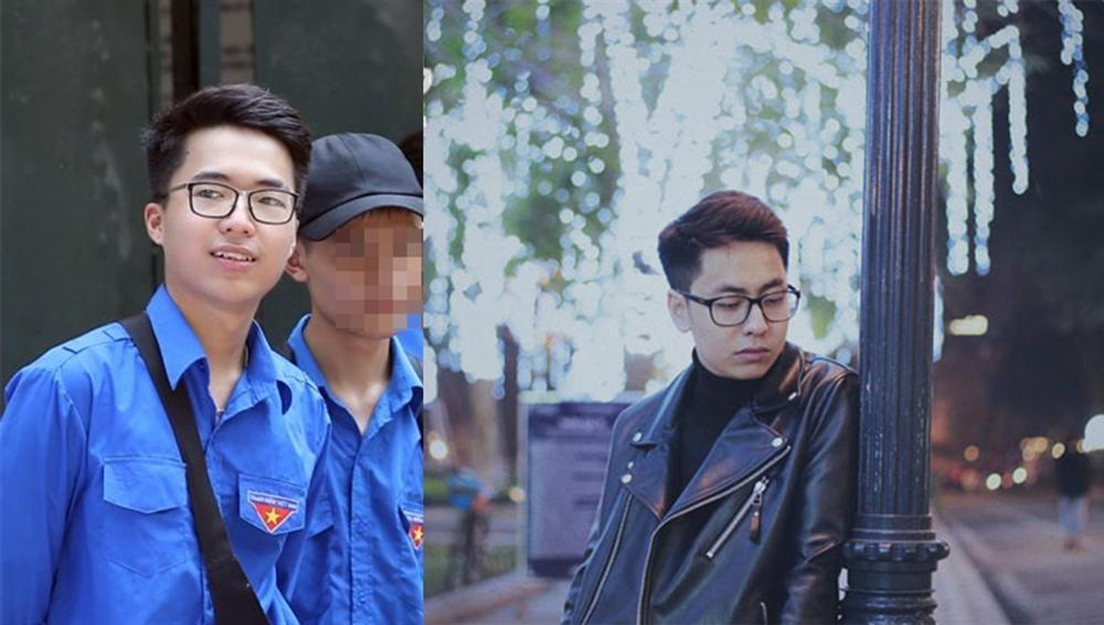 Loạt ảnh dậy thì thành công của 9 rapper Việt nổi tiếng, ngạc nhiên nhất là Đen Vâu-8