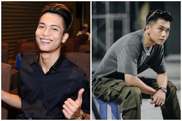 Loạt ảnh dậy thì thành công của 9 rapper Việt nổi tiếng, ngạc nhiên nhất là Đen Vâu-9