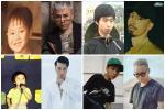 Loạt ảnh dậy thì thành công của 9 rapper Việt nổi tiếng, ngạc nhiên nhất là Đen Vâu