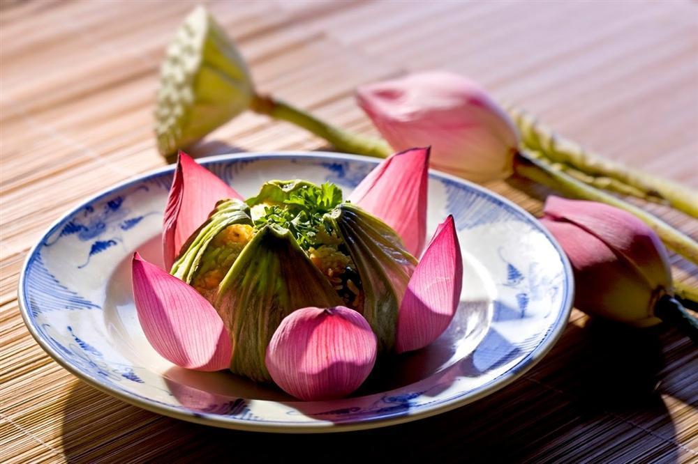 Chẳng ai nghĩ 7 loại hoa ngắm thấy mê này không những ăn được mà còn ngon nhức nách-5