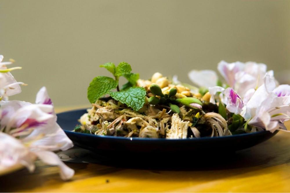 Chẳng ai nghĩ 7 loại hoa ngắm thấy mê này không những ăn được mà còn ngon nhức nách-7