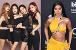 Sau Lady Gaga và Selena Gomez, BLACKPINK có màn kết hợp cực bốc với Cardi B
