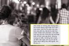 6 năm làm vợ chồng rồi chợt nhận ra 'tình yêu ngộ nhận', anh chồng khiến hội chị em 'tức chết'