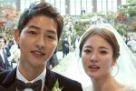 Góc khuất hôn nhân của sao Hàn
