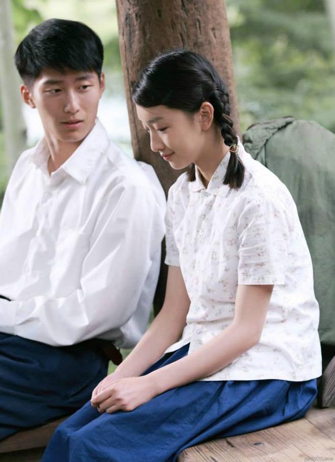 6 bạn trai tin đồn của Ảnh hậu Châu Đông Vũ: Từ mỹ nam kém 8 tuổi cho tới phú nhị đại-10