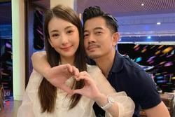 Vợ chồng Quách Phú Thành rạn nứt sau scandal?