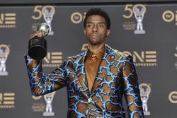 Ngôi sao Black Panther qua đời vì ung thư đại tràng